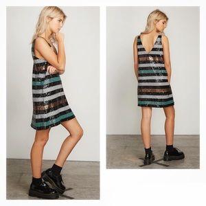 "Volcom The ""Seek Whence"" Dress (NWT) Medium"